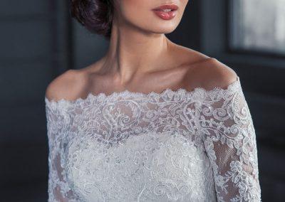 Love Bridal модел (1)