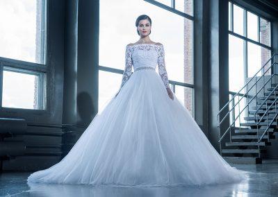 Love Bridal модел (10)