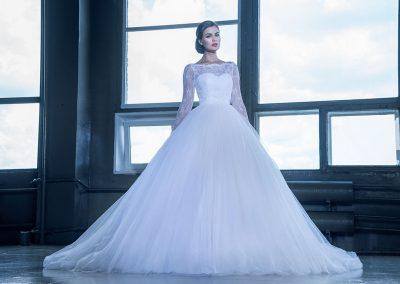Love Bridal модел (12)