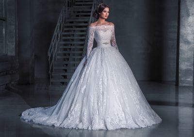 Love Bridal модел (13)