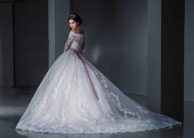 Love Bridal модел (14)