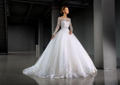 Love Bridal модел (3)