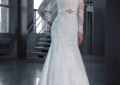 Love Bridal модел (4)