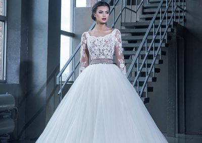 Love Bridal модел (41)