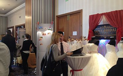Balkanica Wedding Expo 23-24.01.2016