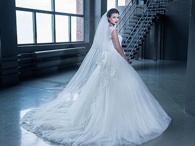 луксозни сватбени рокли, булчински рокли