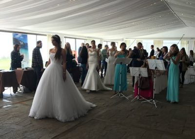 Black Sea Rama Golf Wedding event (1)