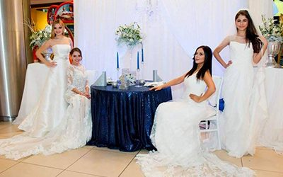 Burgas wedding EXPO